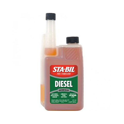 shop category Diesel Fuel Conditioners